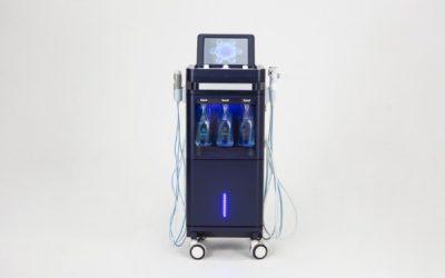 Introducing EpiNu's Aqua Facial Machine